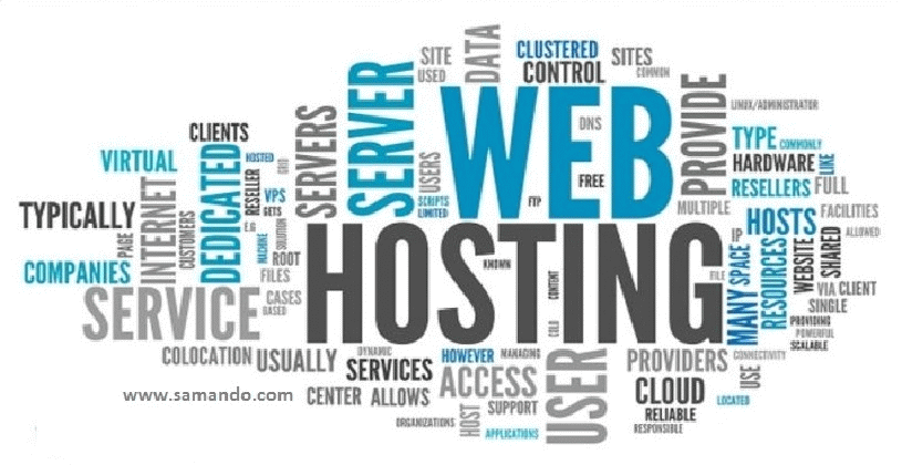 common web hosting terms