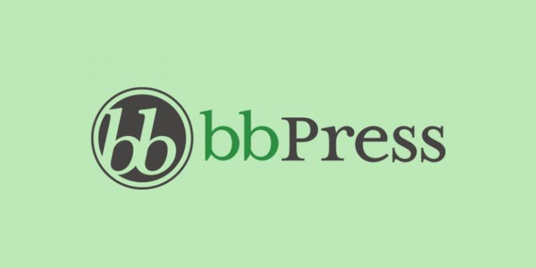 افزودنی BbPress افزونه آلتیمت ممبر
