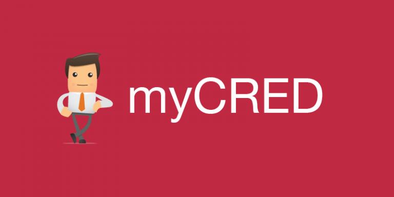 افزودنی MyCRED