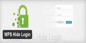 دانلود افزونه wps hide login