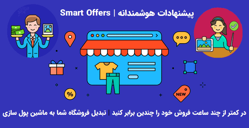 Smart Offers